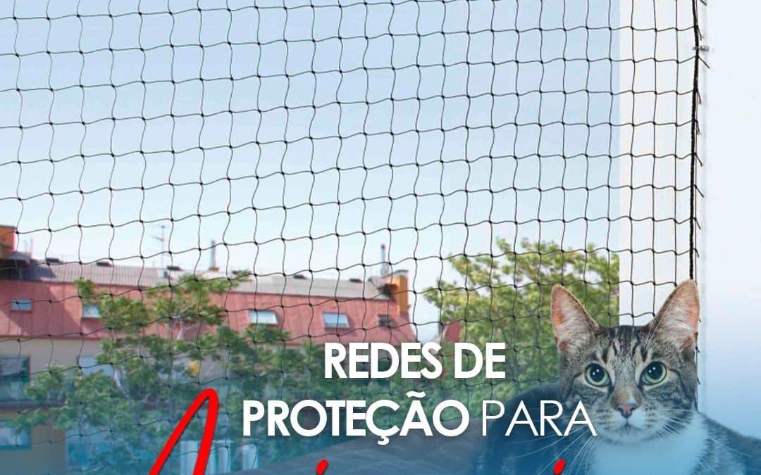 Redes de Proteção em Balneário Camboriú