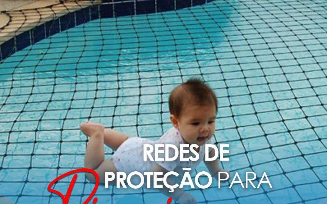 Redes de Proteção em Itajaí